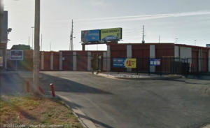 Northglenn self storage from Mini U Storage - I-70