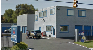 Englewood self storage from Mini U Storage - Iliff