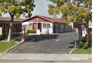 Santa Ana self storage from Mini U Storage - Huntington Beach