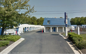 Falls Church self storage from Mini U Storage - Fairfax