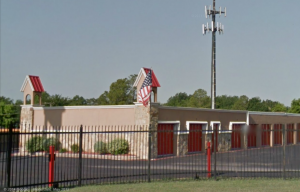 Haltom City self storage from American U Stor