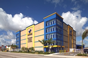 Coral Gables self storage from Storage King USA - Miami Florida