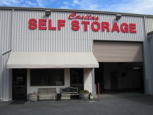 Ventura self storage from Casitas Self Storage