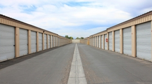 photo of STORE MORE! Self Storage - Sahara