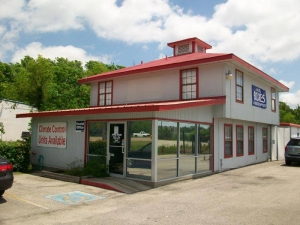 Gulfport self storage from 1st Choice Storage - Gulfport