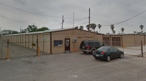 Weslaco self storage from 1st Choice Storage - San Juan