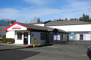 Burien self storage from Sunset Highway Self Storage