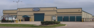 Baytown self storage from Drive-Up Self Storage
