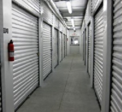Conroe self storage from Great Spaces Self Storage