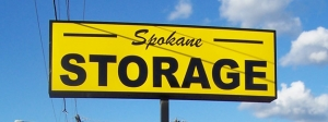 Spokane self storage from Spokane Storage - Division