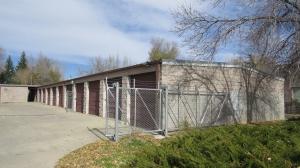 photo of Mountain View Mini-Warehouse