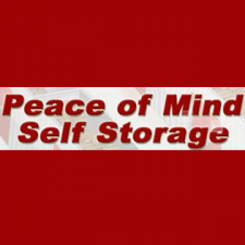 photo of Peace of Mind Self Storage