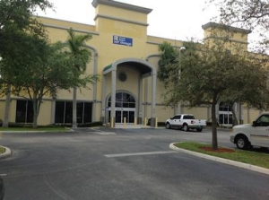 photo of Uncle Bob's Self Storage - Fort Lauderdale - 747 Northeast 3rd Avenue