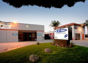 Long Beach self storage from Low Cost Storage - Paramount