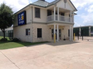 Kyle self storage from Uncle Bob's Self Storage - Austin - 9706 Manchaca Road