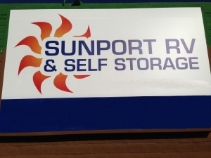 photo of Sunport RV & Self Storage
