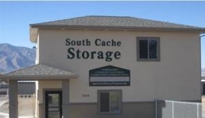 photo of South Cache Storage