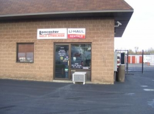 West Seneca self storage from Lancaster Self Storage