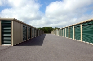 photo of Island Park Storage