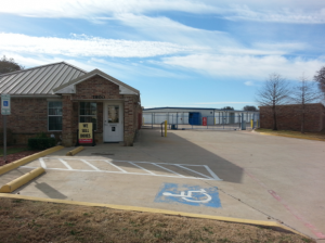 photo of Simply Self Storage - Arlington