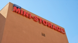 photo of Foothill Mini Storage