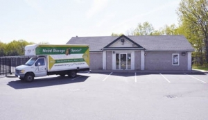 Smithtown self storage from Island Storage
