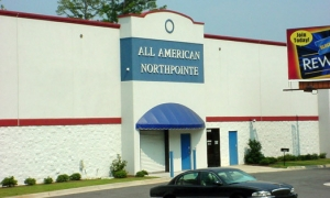 photo of All-American Self Storage - Northpointe