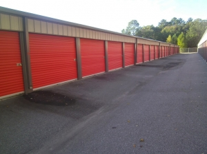 Hardeeville self storage from Moore Storage of Rincon