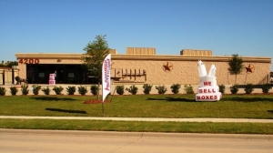 photo of Assured Self Storage - Plano