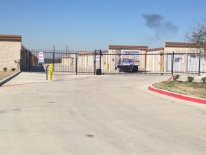 Grand Prairie self storage from Assured Self Storage - Highway 161