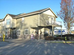 Portland self storage from Iron Gate Storage - Orchards