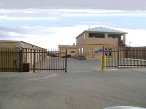 Rio Rancho self storage from 528 Armor Storage