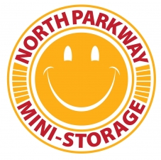 Harvest self storage from North Parkway Mini Storage
