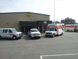 photo of Carolina Mini Storage of Goldsboro - Berkeley Blvd.