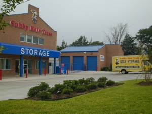College Station self storage from Cubby Hole Texas 2