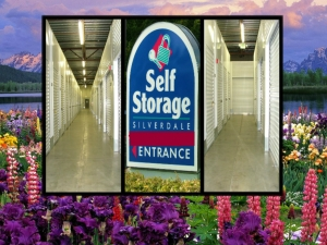 photo of Silverdale Self Storage