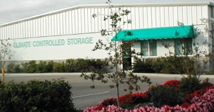 Gainesville self storage from StorQuest Self Storage - Gainesville