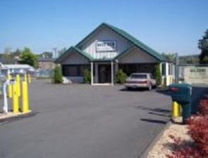Wallingford self storage from Secured Self Storage