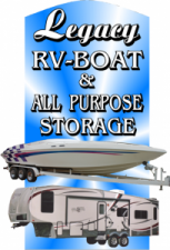 photo of Legacy RV & Boat Storage