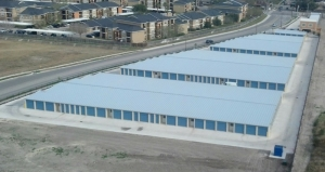 Corpus Christi self storage from The Storage Place @ Cimarron - Grand Opening