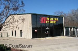 Bullard self storage from CubeSmart Self Storage