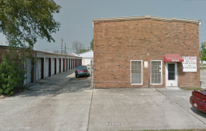 Baton Rouge self storage from AAAAA Gardere Storage
