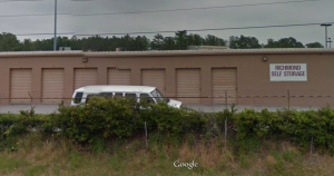 photo of Richmond Self Storage
