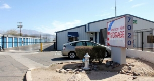 Marana self storage from Storage Direct - Marana