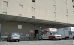 Los Angeles self storage from L.A. Security Storage