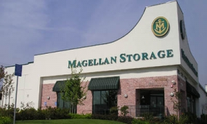 photo of Magellan Storage - Torrance