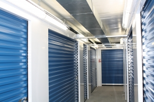 Irmo self storage from Crescent Self Storage