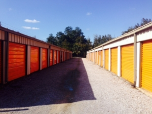 Cantonment self storage from Palafox Self Storage