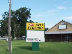 photo of ADC Self Storage