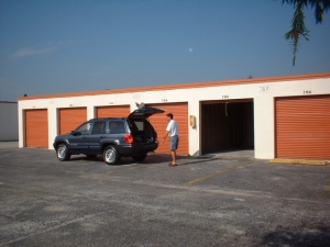 Coral Gables self storage from Miami Mini Stor-It